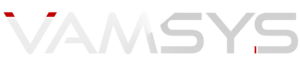 vAMSYS Logo