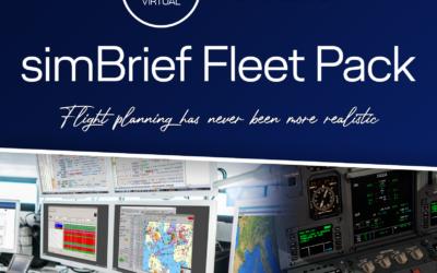 simBrief Fleet Pack